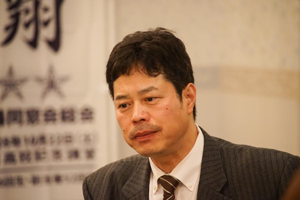 H27年度総会反省会・引継式・懇親会-07375