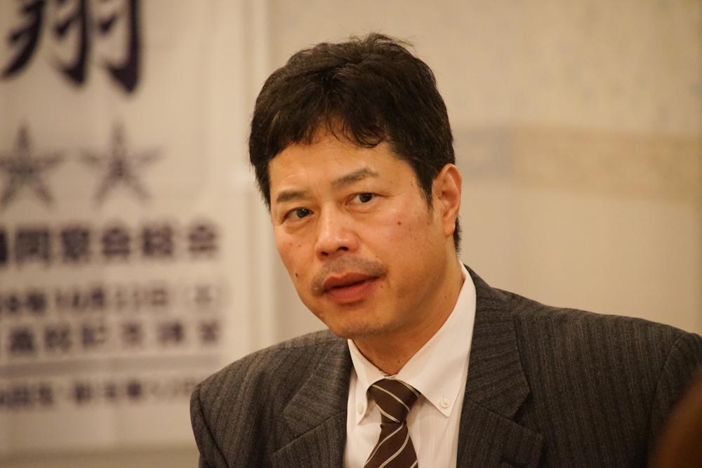 H27年度総会反省会・引継式・懇親会-07376