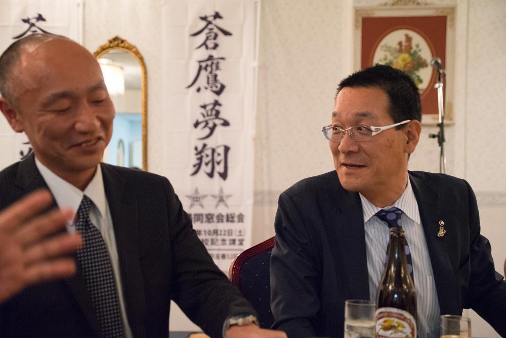 H27年度総会反省会・引継式・懇親会-07413
