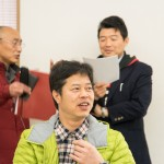 学年会費入金の報告71
