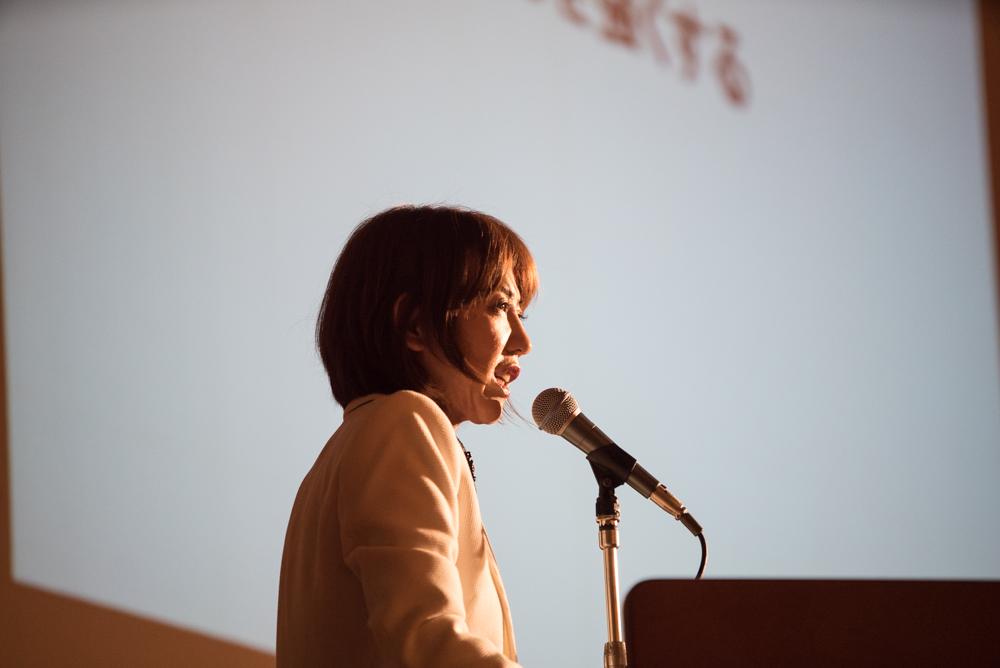 田川高校岳陽同窓会進路講演会-12