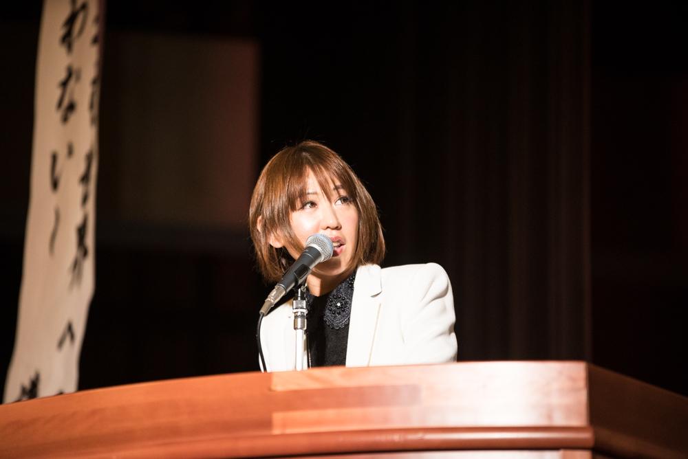 田川高校岳陽同窓会進路講演会-20