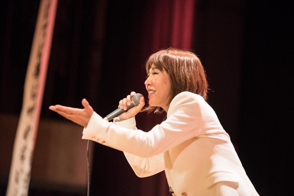 田川高校岳陽同窓会進路講演会-57