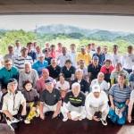 第3回岳陽会ゴルフ大会の報告