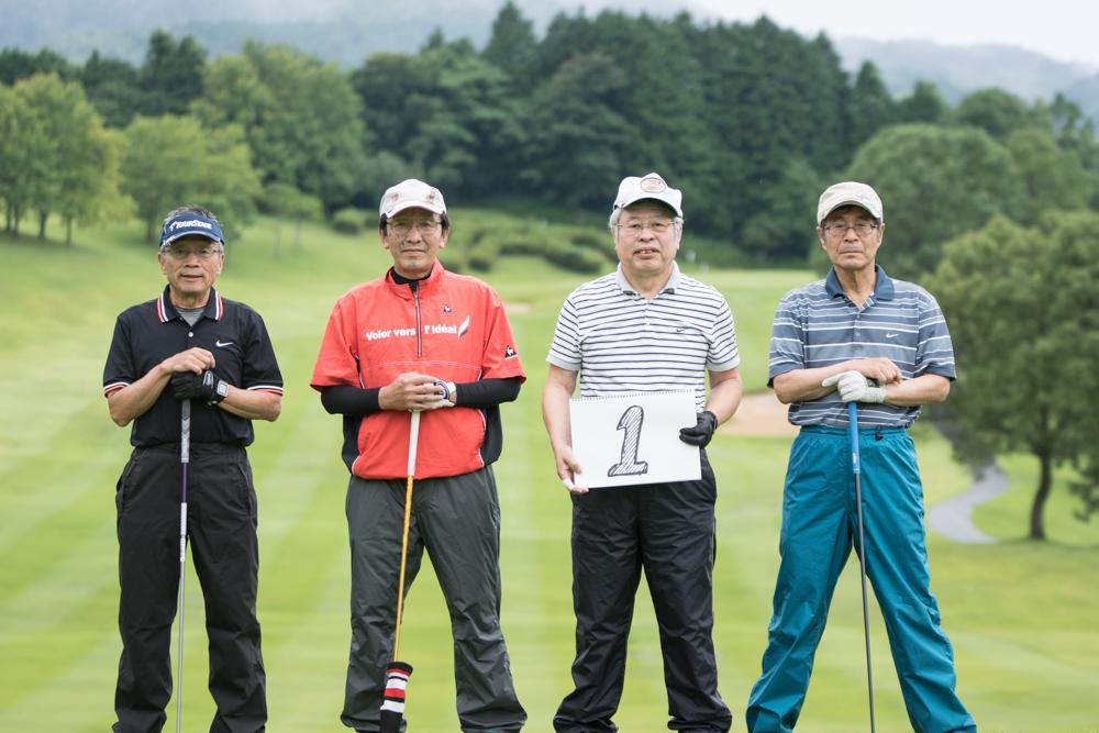 岳陽ゴルフ大会-4