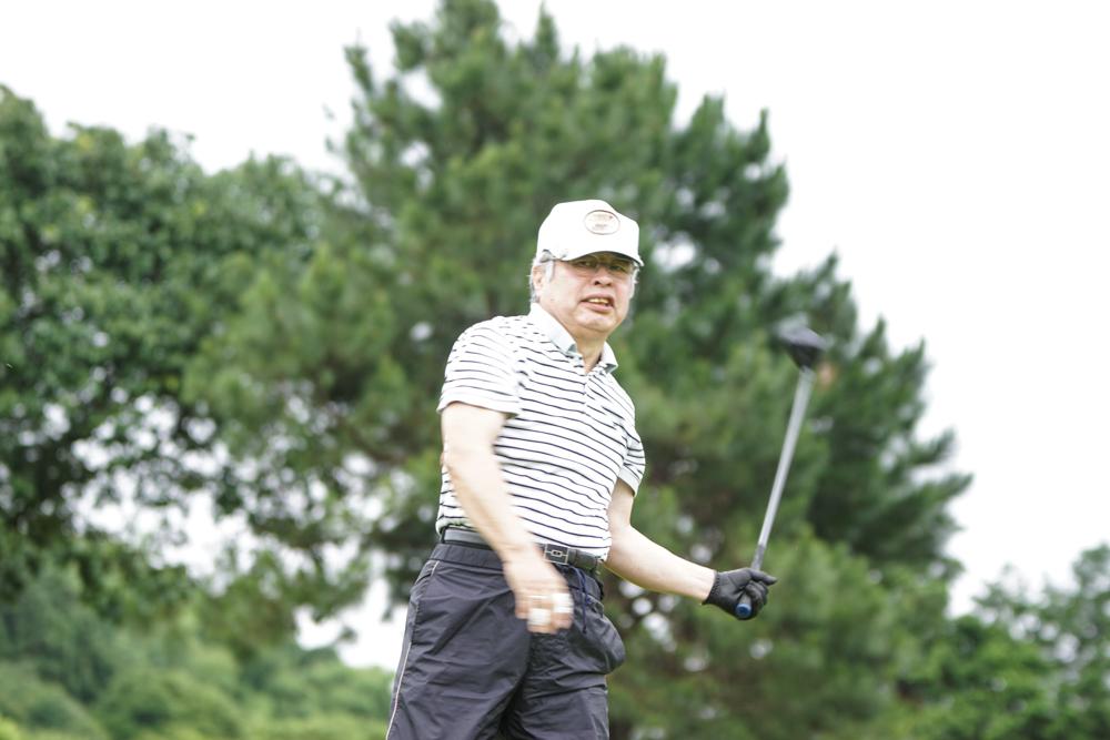 岳陽ゴルフ大会-5