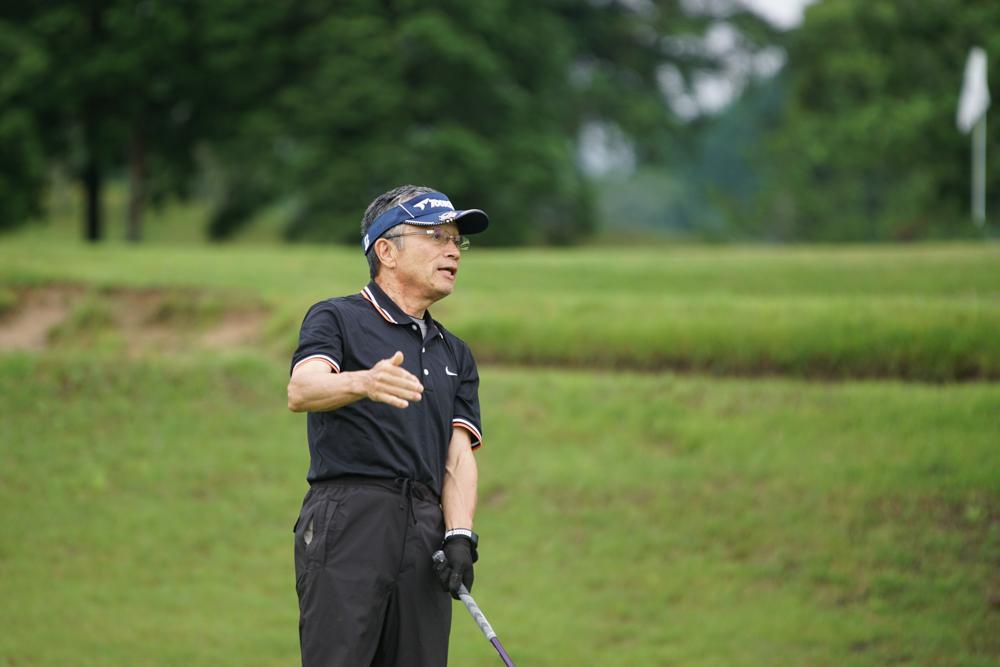 岳陽ゴルフ大会-8