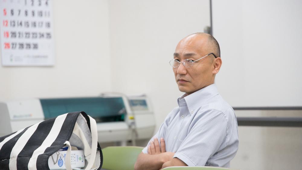 田川高校36回生緊急広告委員会会議-4