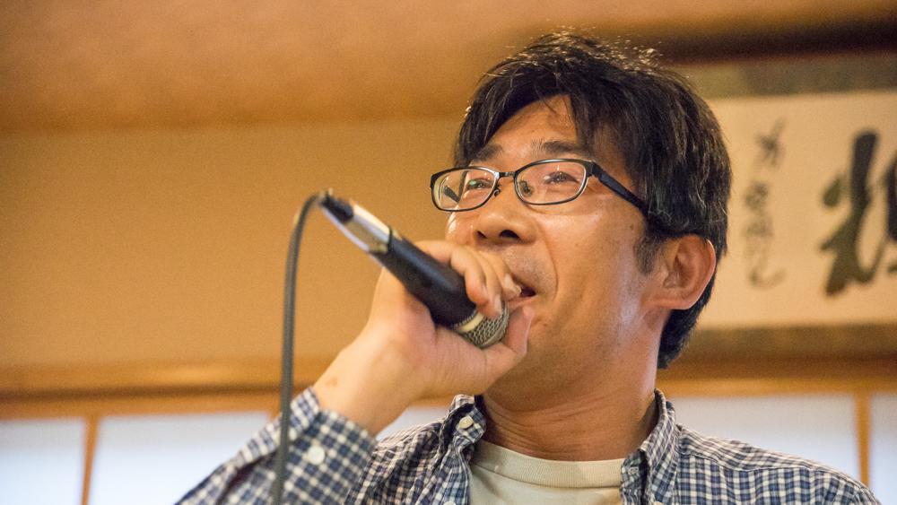 田川高校36回生52回生合同決起集会-10