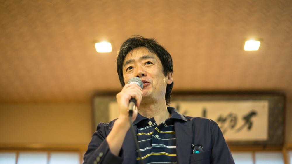 田川高校36回生52回生合同決起集会-14