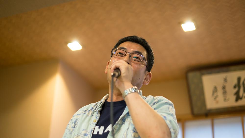 田川高校36回生52回生合同決起集会-16