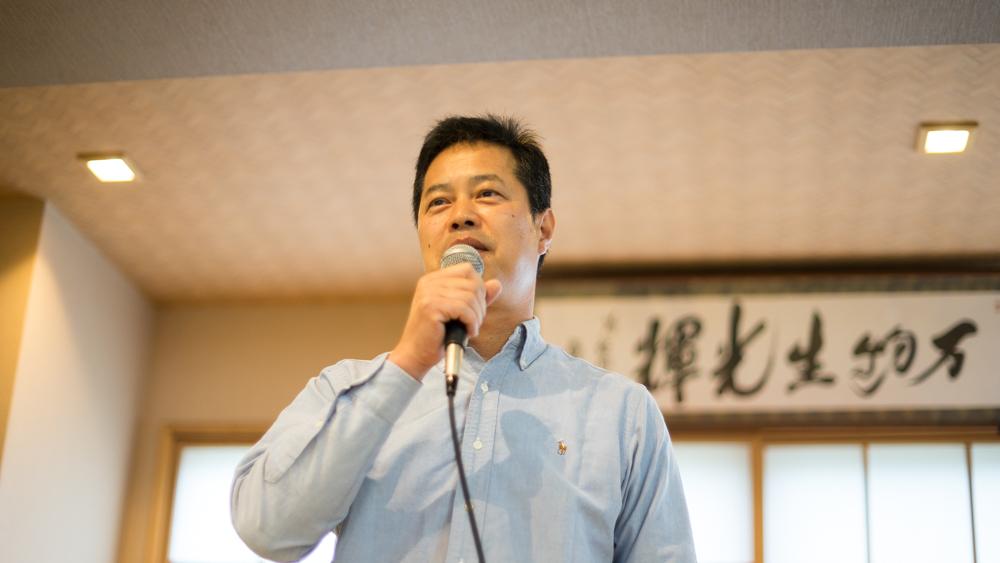 田川高校36回生52回生合同決起集会-2