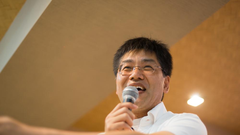 田川高校36回生52回生合同決起集会-20