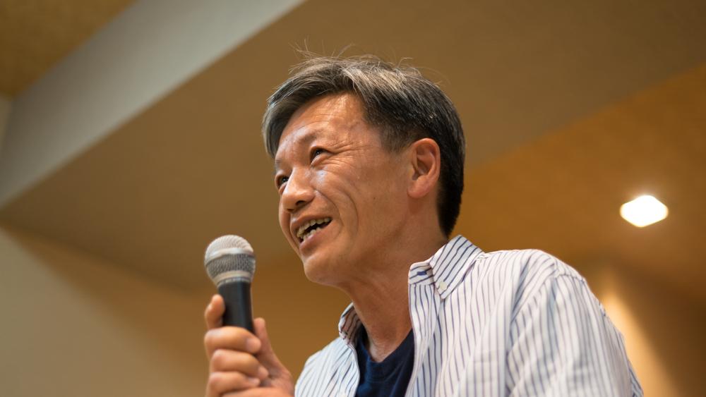 田川高校36回生52回生合同決起集会-34