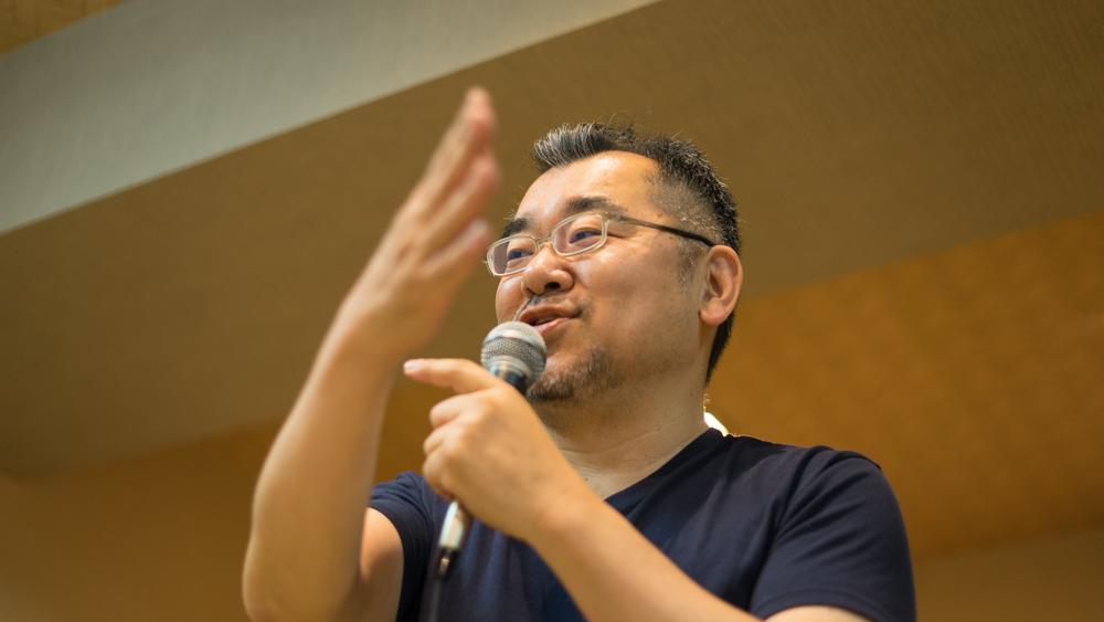 田川高校36回生52回生合同決起集会-44