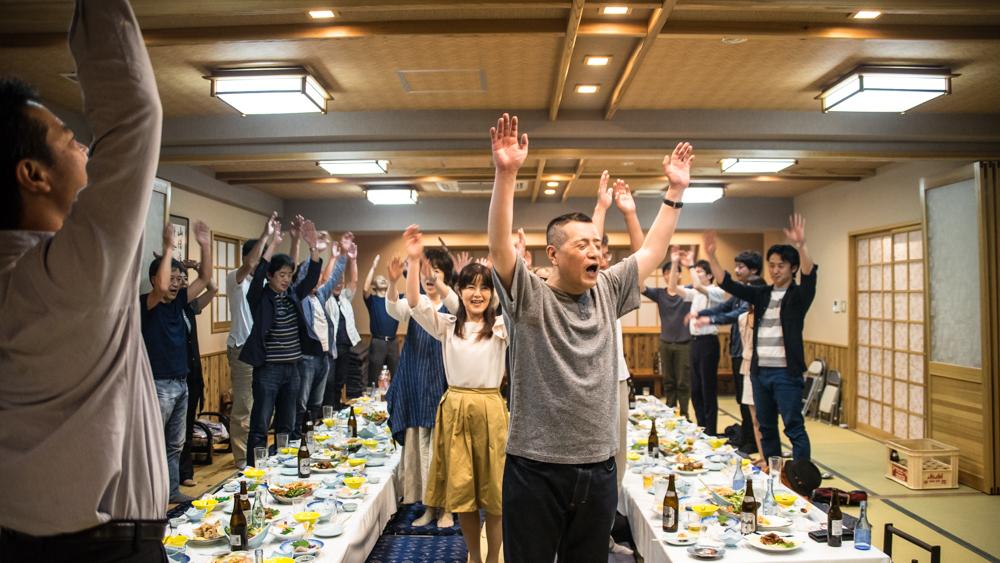 田川高校36回生52回生合同決起集会-47