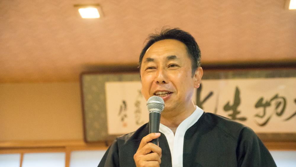 田川高校36回生52回生合同決起集会-8