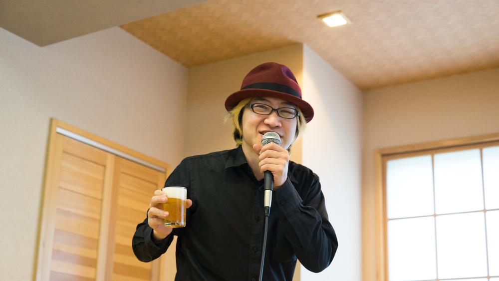 田川高校36回生52回生合同決起集会