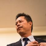 福岡岳陽会総会と懇親会、二次会の報告