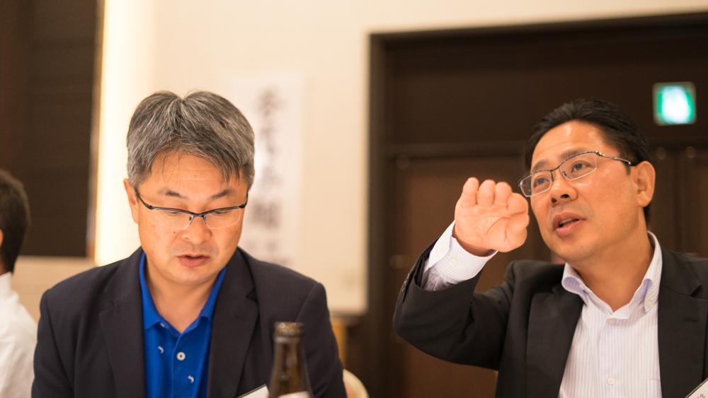 36回生福岡岳陽同窓会総会-15