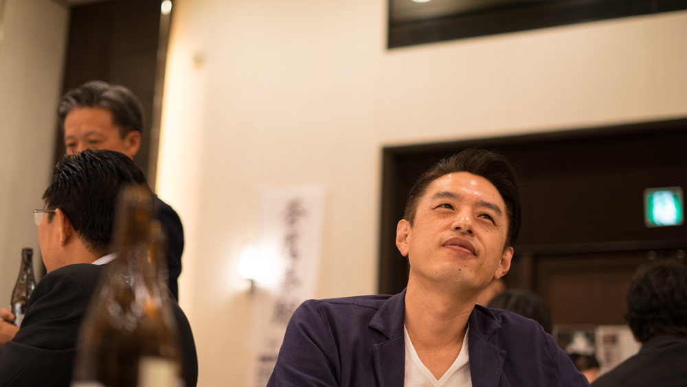 36回生福岡岳陽同窓会総会-8