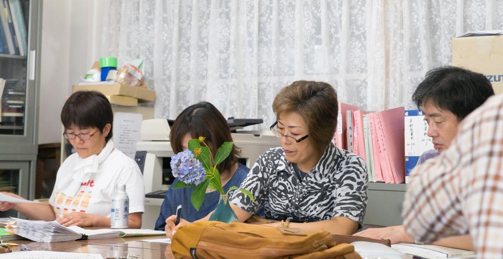 田川高校36回生 (1 - 1)-6