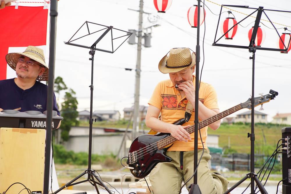 バンド演奏夢まつり-13