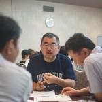 第22回岳陽同窓会36回生実行委員会の報告