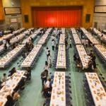28年度岳陽同窓会総会の報告⑩総会当日本番~Part1