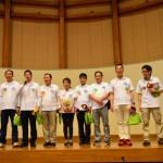 28年度岳陽同窓会総会の報告⑮打上@源じいの森~Part2