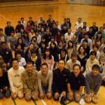 28年度岳陽同窓会総会の報告⑯片付けとまとめ