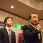 平成28年度岳陽同窓会総会反省会の報告